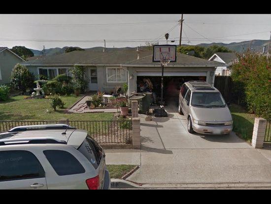 1012 Prune Ave Lompoc, CA 93436