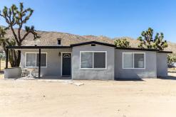 7031 Scarvan Rd. Yucca Valley, CA 92284