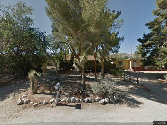 55373 Navajo Trail Yucca Valley CA 92284